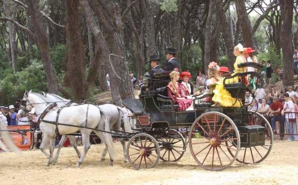 20160325_cultura_damas_coche_caballo