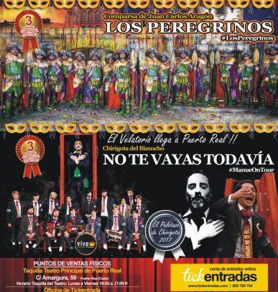 20170404_comparsa_juan_carlos_aragon_chirigota_no_te_vayas_teatro_principal_cartel