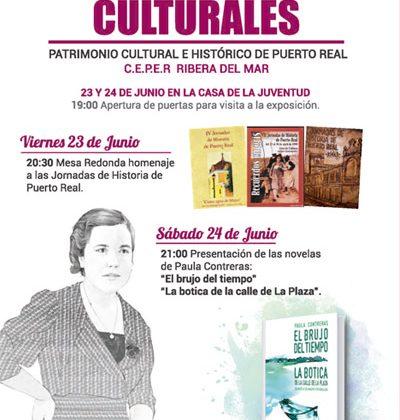 20170620_cartel_III_jornadas_culturales_CEPER_ribera_mar
