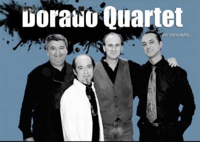 Grupo Dorado Quartet.