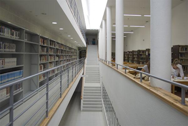 Biblioteca Municipal de Puerto Real