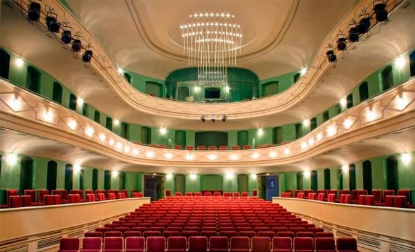 Teatro Principal de Puerto Real