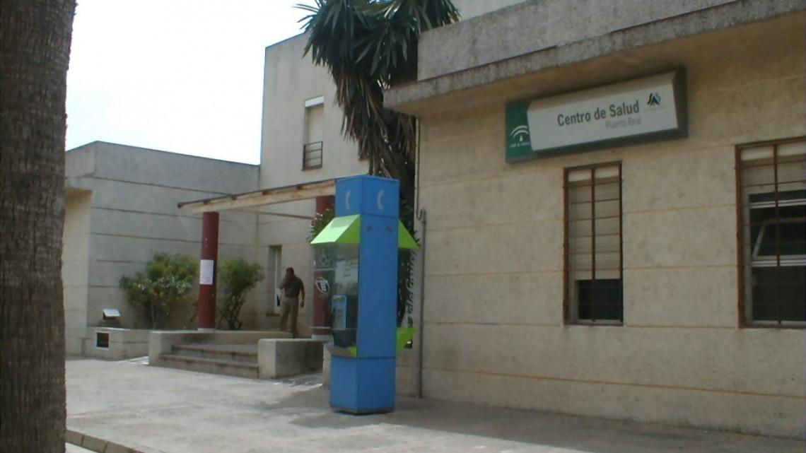 Centro de Salud de Ribera del Muelle.