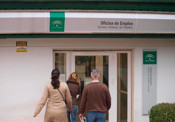 Oficina de Empleo en Andalucía