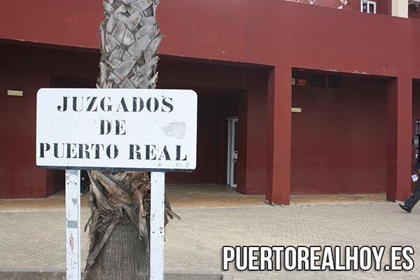 Juzgado de Puerto Real.