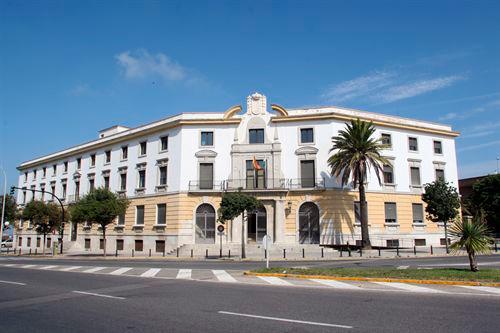 Audiencia Provincial de Cádiz.