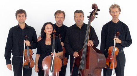 Totem Ensemble, grupo de música clásica