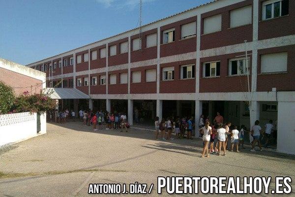 Colegio Reggio en Puerto Real