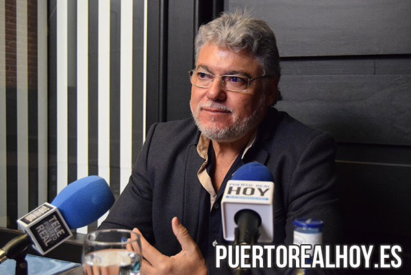 Andrés Rodríguez en Rueda de Prensa