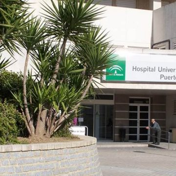 Hospital de Puerto Real