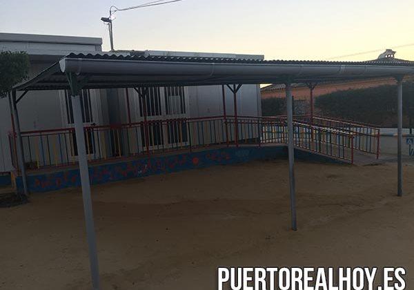 Colegio Infantil de El Marquesado.