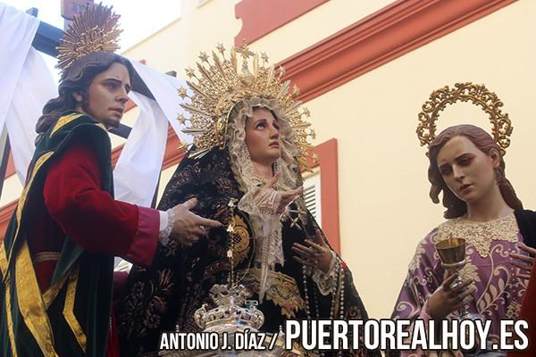 rvdo. marco antonio huelga de la luz Archives   Puerto Real Hoy ...