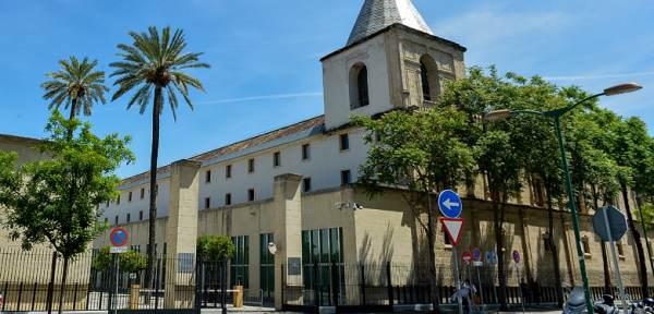 Cámara de Cuentas de Andalucía en Sevilla