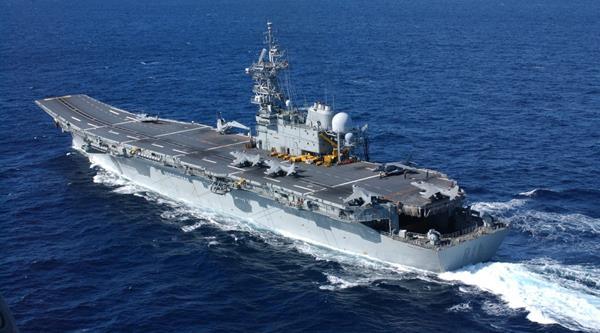 El buque de la Armada Española, Príncipe Felipe