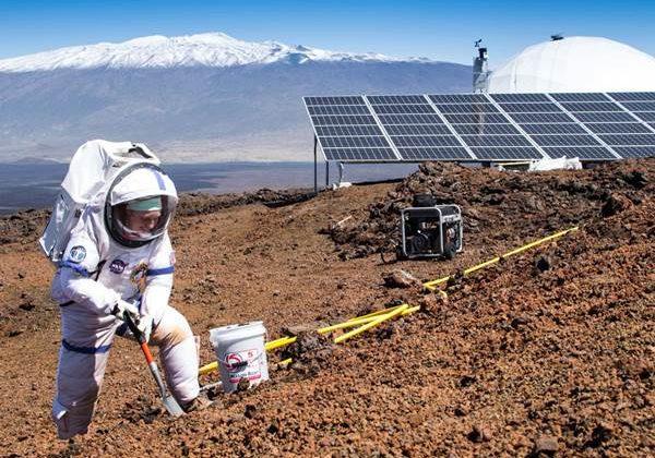 La UCA colaborará con la selección de astronautas de la NASA