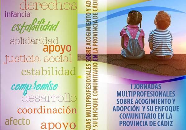 Jornadas de Acogida en Chiclana