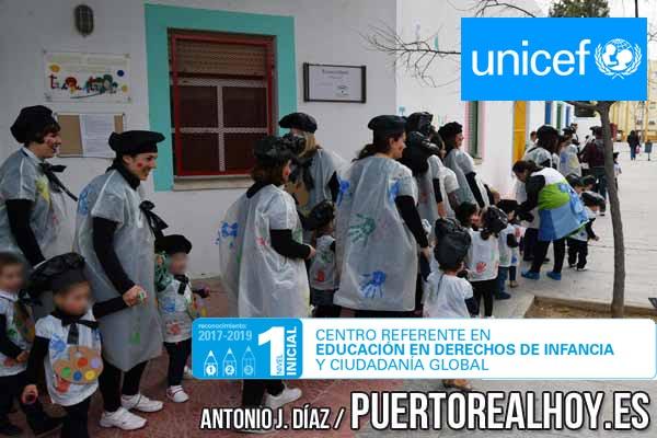 El Triquitrate, premiado por Unicef