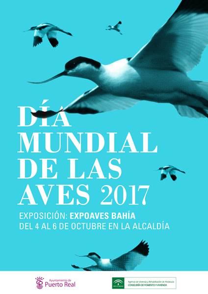 Exposición Día Mundial de las Aves