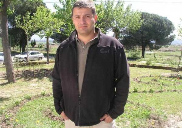 Alberto Cañedo, ex Alcalde de Carcaboso
