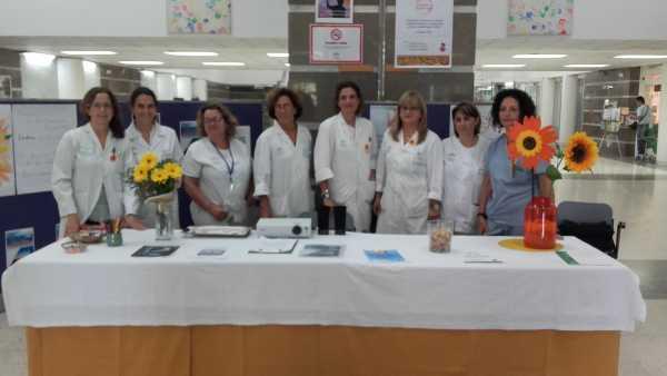 Día Internacional de los Cuidados Paliativos