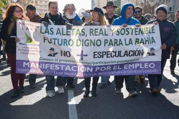 Grupo por Las Aletas: Alternativa Real y Sostenible