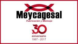 Meycagesal cumple 30 años en Puerto Real