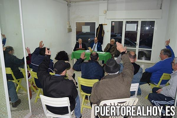 Asamblea del Puerto Real CF