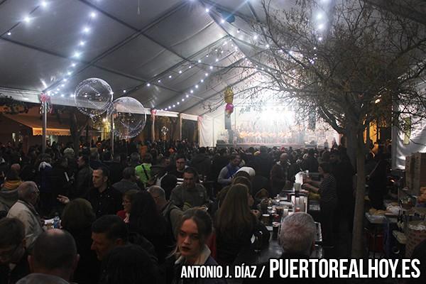 El Pp Puerto Real Denuncia Que Los Horarios De Carnaval