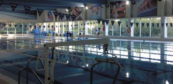 Mi gym anuncia grandes mejoras en el complejo de piscinas for Gimnasio 360 puerto real
