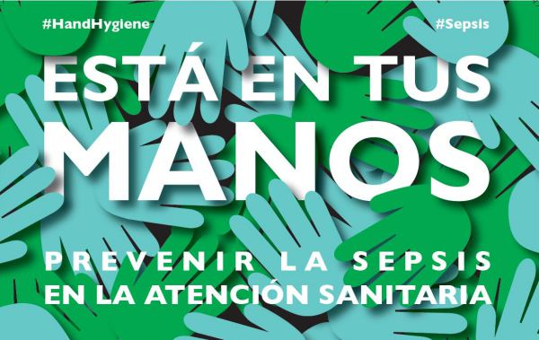 Día Mundial de la Higiene de Manos en Puerto Real.