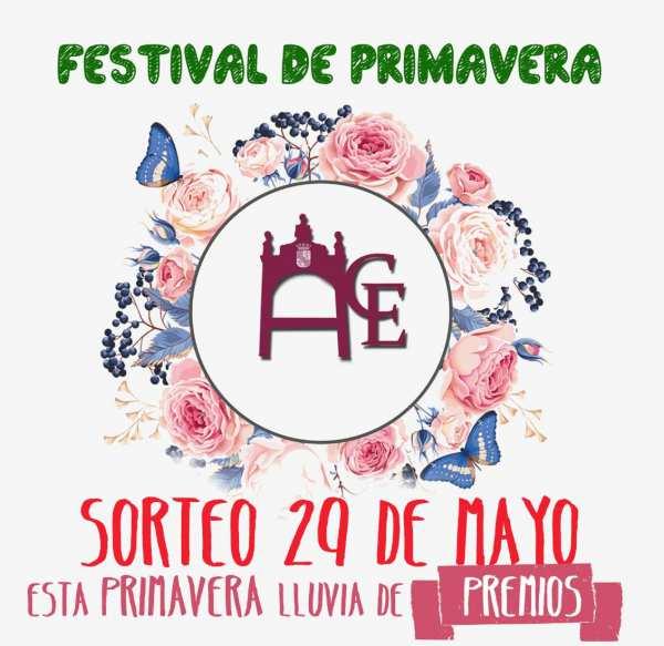 Fiesta de Primavera de ACE Puerto Real.