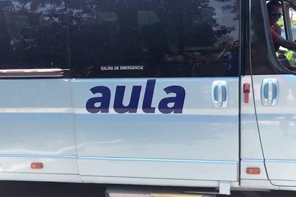 El Autobús de El Marquesado.