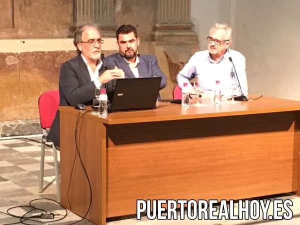 Encuentro con la Historia en Puerto Real.