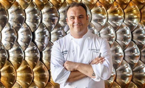 Ángel León, el Chef del Mar.
