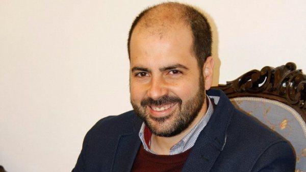 Luis M. Rivero, pregonero de la Semana Santa 2019.