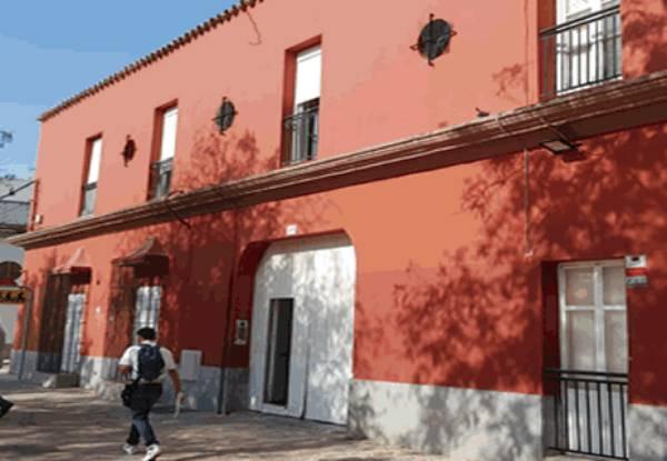 Viviendas de la Posada de Bello en Puerto Real.