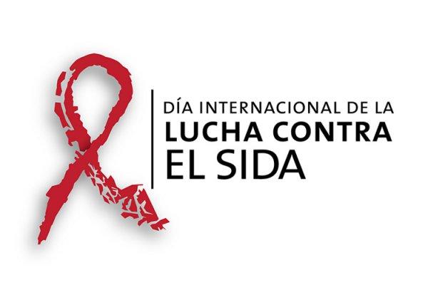 Día Internacional contra el SIDA.