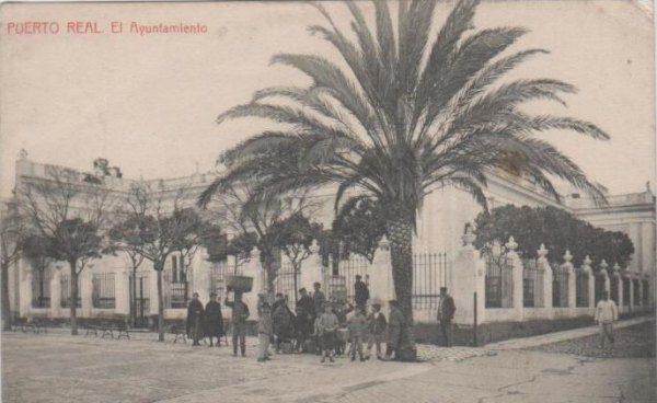 Plaza de Jesús.