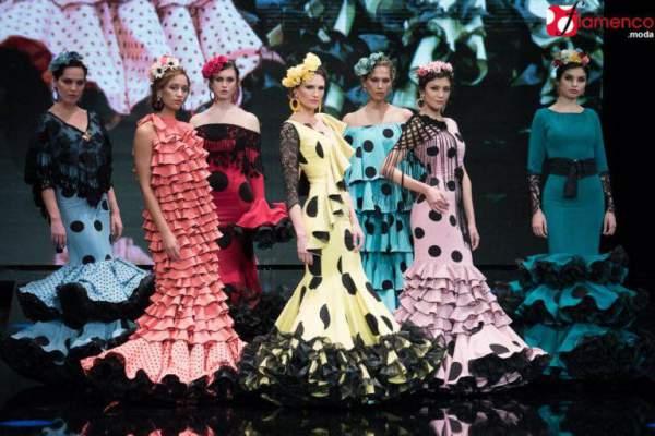 Foto: Flamenca.moda