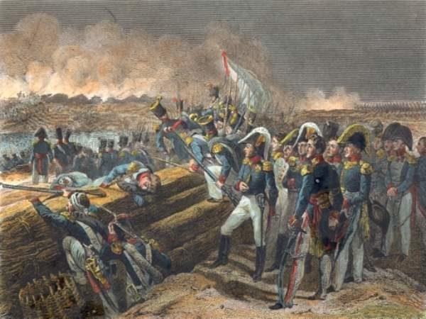 Asedio del Trocadero, 1823