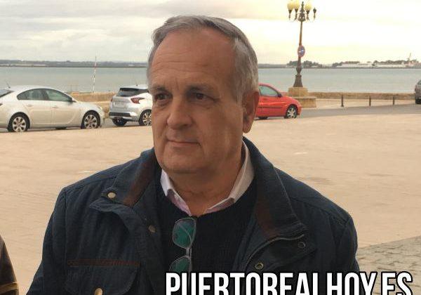 Vicente Fernández, del Partido Popular.