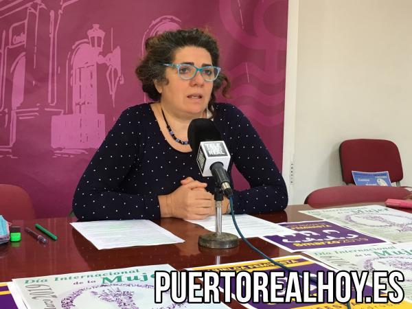 Encarna Marín, Concejal de Feminismos-LGTBI