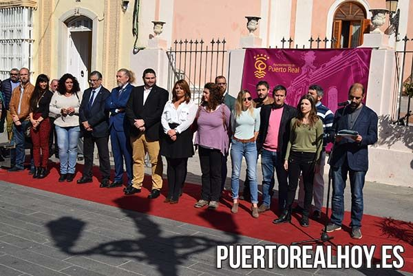 Miembros de la Corporación Municipal.