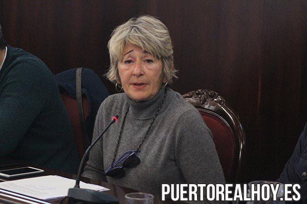 María Merello (EQUO), Concejala de Medio Ambiente.