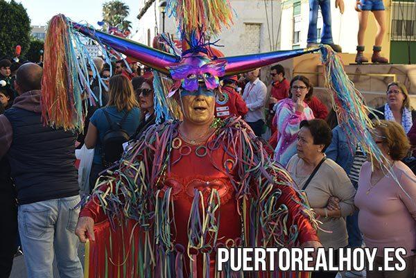 Fantasía Puertorrealeña
