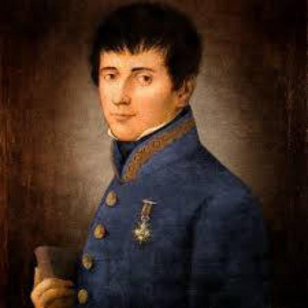 General Rafael Riego