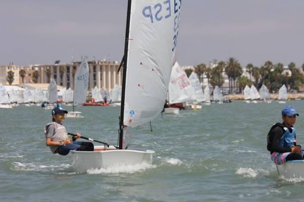 VII Trofeo Almirante Cervera.