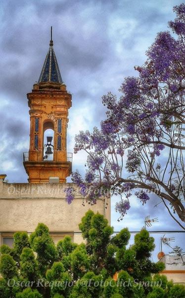 Iglesia de la Victoria. (Foto: Óscar Requejo)