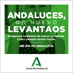 28 de Febrero - Da de Andalucia